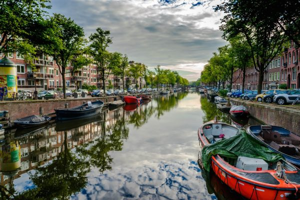 Our Guide to Amsterdam in a Weekend