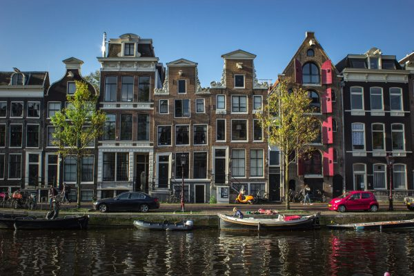 How to Spend Your Easter Weekend in Amsterdam
