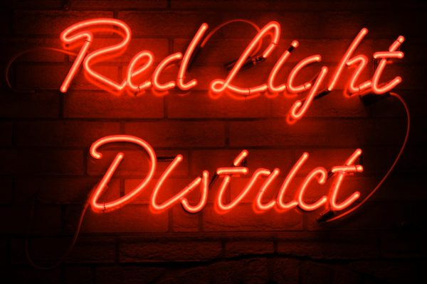 Everything You Ever Wanted to Know about Amsterdam's Red Light District but Were Afraid to Ask
